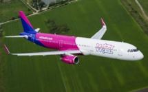 Wizz Air lance deux nouvelles lignes vers Marrakech et Casablanca au départ de l'Italie