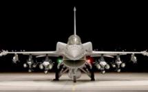 Le Maroc active l'achat de 25 avions F-16C/D Block 72 et 29 moteurs Pratt & Whitney F100-229
