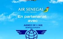 Air Sénégal compte sur l'armée de l'air Sénégalaise pour former ses pilotes et techniciens