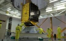 L'ESA lance son premier satellite commercial reprogrammable depuis la terre