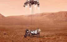 L'Espace, un secteur en effervescence : approche globale