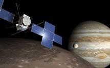 La sonde JUICE testée à Toulouse avant son voyage vers Jupiter en 2022