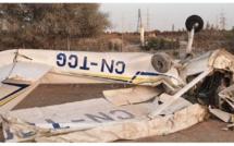 Rapport final du BEA : Un vol à très basse altitude derrière le crash du CESSNA à Kenitra