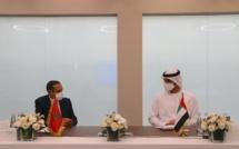 Le Maroc signe à Abu Dhabi la charte de base du Groupe de coopération spatiale arabe