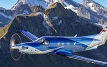 Pilatus et Sabca signent pour l'assemblage d'aérostructures PC-12 au Maroc