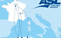 ASL Airlines France revient à Alger après accord des autorités algériennes