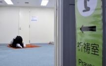 L'aéroport Japonais de Kansai innove pour ces visiteurs musulmans