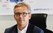 Air France KLM a un nouveau DG pour l'Afrique du Nord-Sahel basé à Casablanca