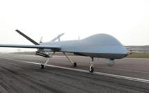 Algérie : Commande à la Chine de 24 drones de combat de type Wing Loong II