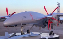 Turquie : Les drones, joyaux du salon de l'aviation, de l'espace et de la technologie TEKNOFEST 2021