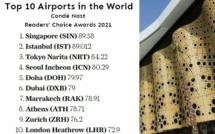Condé Nast Traveler : L'aéroport Marrakech-Menara au Top10 des meilleurs aéroports au monde