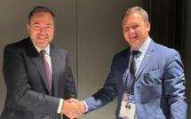 Royal Air Maroc et El Al signent un accord de coopération vers un Codeshare