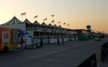 Une semaine fructueuse au Salon aéronautique de Dubaï 2013 pour Bombardier