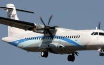 Air Algérie signe pour 3 nouveaux ATR 72-600 à 74,1 millions de dollars
