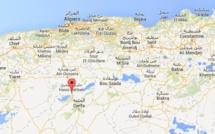 Un nouveau crash d'un avion de chasse Mig29 de l'armée Algérienne à Tiarit