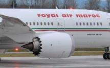 Royal Air Maroc opte pour un accord de Solutions OnPoint avec GE Aviation
