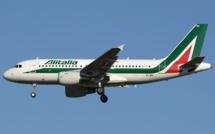 Alitalia relance Milan-Alger après cinq ans d'absence