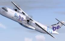 Accord de maintenance globale entre Flybe et ATR