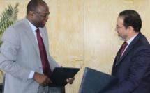 L'ONDA signe avec Aéroports du Mali un protocole d'accord en matière de gestion aéroportuaire