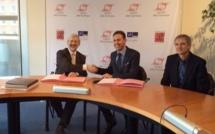 L'Académie Internationale MohammedVI de l'aviation civile renforce son partenariat avec Albi Mines