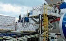 L'OACI interdit les piles au lithium ionique comme fret à bord des aéronefs de passagers