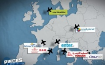 """Royal Air Maroc citée dans une émission sur le """"Pay to fly"""", la compagnie dément et saisit la justice"""