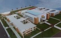 La réalisation du nouveau centre de contrôle aérien régional d'Agadir a atteint un taux de 62%