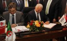 Air Algérie signe un accord de partenariat et de code share avec Turkish Airlines