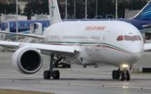 La FAA demande une intervention urgente sur les moteurs des B787 Dreamliner