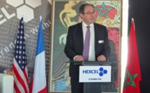 Morocco: Hexcel breaks ground on new engineered core facility in Casablanca
