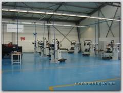 IMA - Atelier
