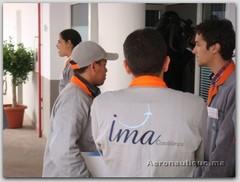 Etudiants de l'IMA