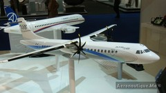 ATR - 600
