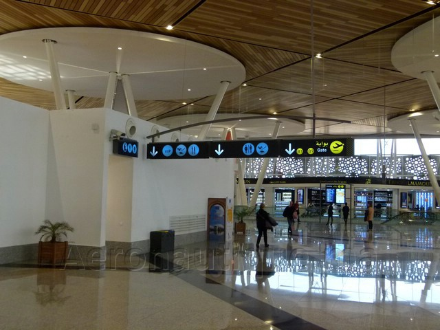 Marrakech Airport new terminal0029